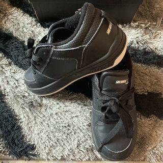 Zapatillas de ruedas para niños