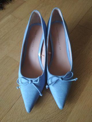 """zapatos """"Zara"""""""