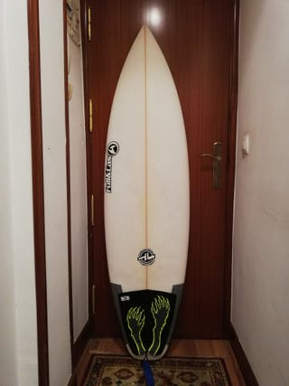 Tabla de surf FullandCas SEMINUEVA
