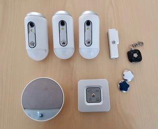 Alarma Securitas Direct