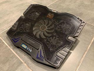 """Ventilador para ordenador portátil 15"""""""
