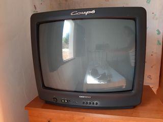 Televisión Daewoo