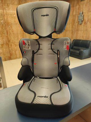 silla de coche para niño o niña