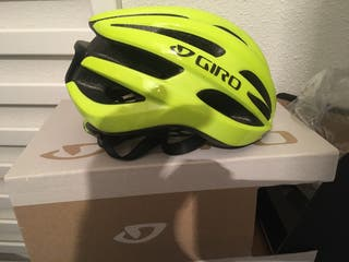 Casco Giro Foray