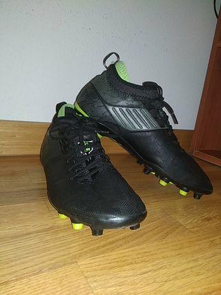 Botas de fútbol Kipsta