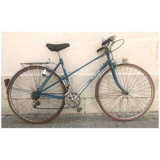 Bicicleta paseo Motobecane talla S/M