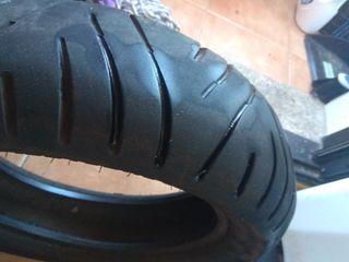 Neumático scooter50cc,80cc o 125cc