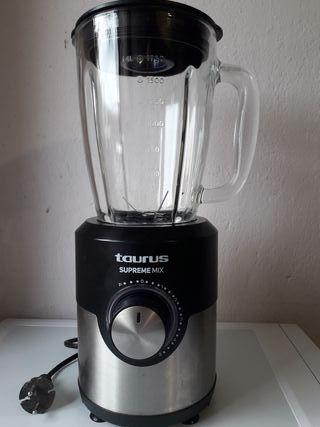 Batidora de vaso Taurus Supreme Mix