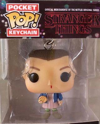 FUNKO STRANGER THINGS (Eleven)