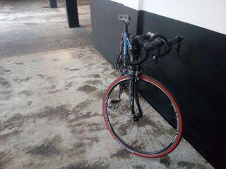 bicicleta carretera orbea asphalt