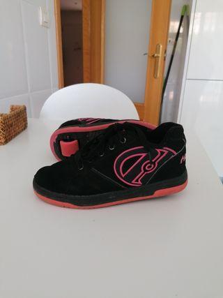 zapatillas de rued
