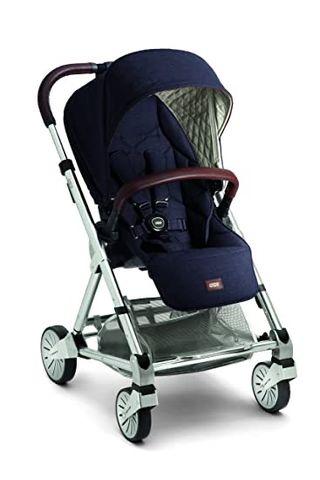 Mamas & papas Urbo 2 silla y capazo
