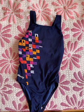 Bañadores natación niña talla 6 años