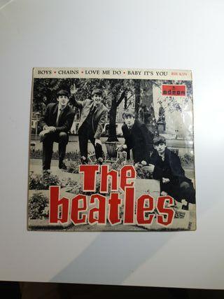 Single The Beattles DSOE 16.574