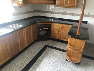Venta de cocina completa o por módulos