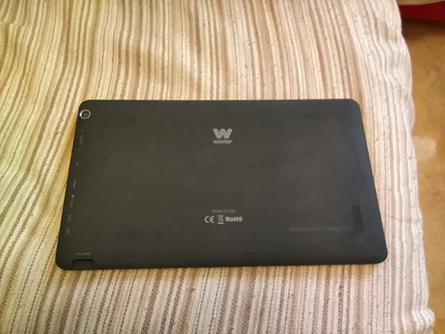 tablet Woxter sx100