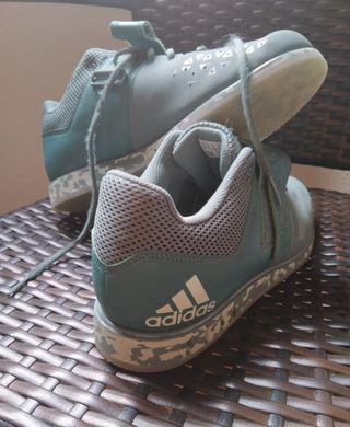 Zapatillas de halterofilia Adidas Powerlift 3.1
