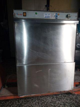 lavavajillas industrial cesta 50x50