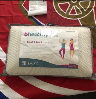 Behealthy brand memory foam pillow