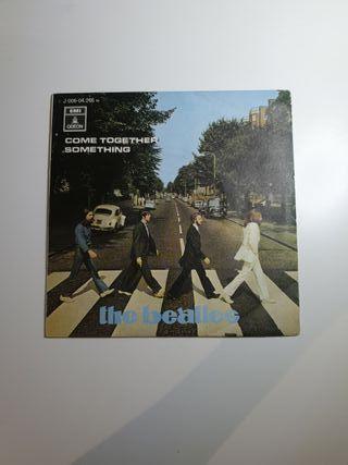 Single The Beattles J.006.04.266