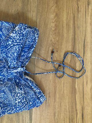 Vestido talla XS / talla 12-14a