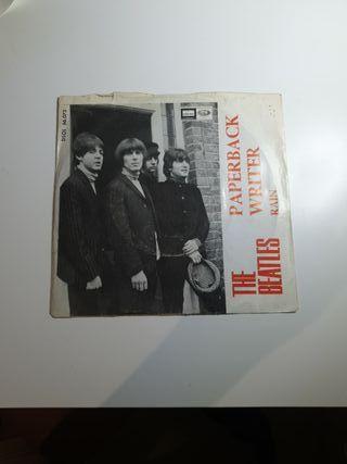 Single The Beattles DSOL 66.073