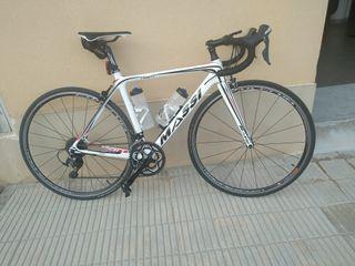 bicicleta carretera Massi