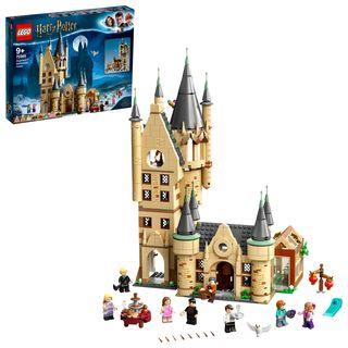 75969 Lego Harry Potter Torre de Astronomia