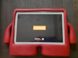 tablet más funda
