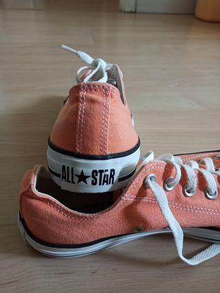 Zapatillas Converse all star