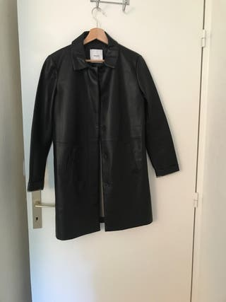Manteau de fourrure