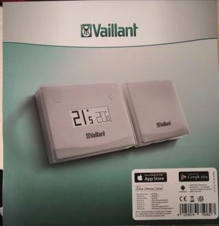 Termostato Valliant smart