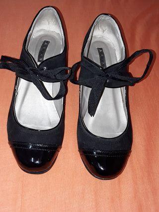 zapatos salon numero 40