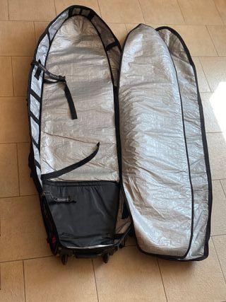 FUNDA DE VIAJE - TABLAS SURF - RHINO
