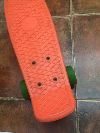 Skate peny