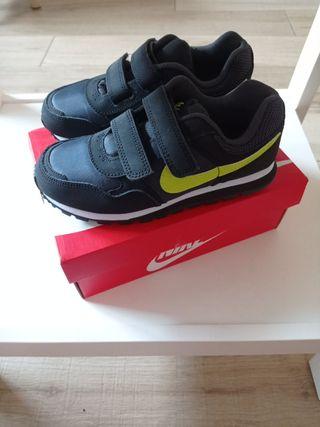 Zapatillas Nike.Nuevas