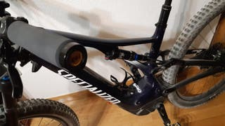 SUSPENSIONES FOX SPECIALIZED TURBO LEVO