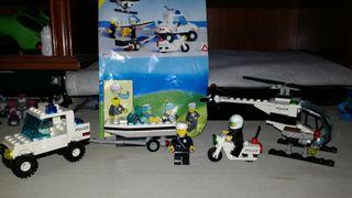 LEGO AÑOS 90