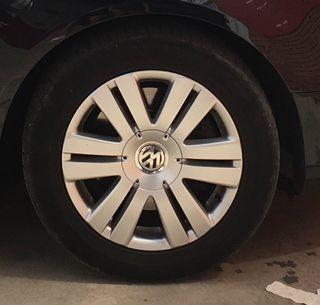 Llantas Volkswagen Passat