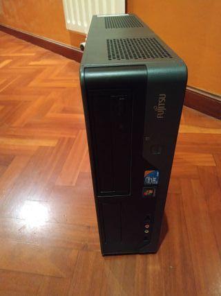 Ordenador Fujitsu Intel E7500