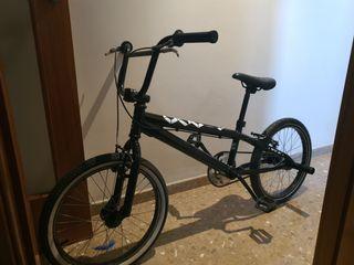 B-PRO Bicicleta BMX Aluminio 20 B-PRO