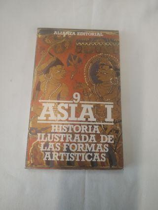 ASIA I