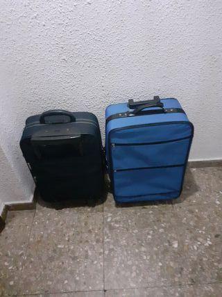 maletas de cabina seminuevas