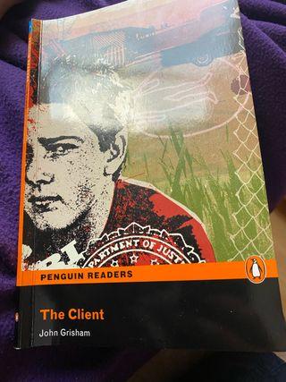Libro inglés Penguin Readers
