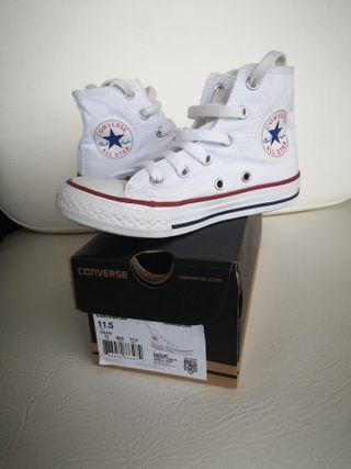 zapatillas Converse All Star Niño/@