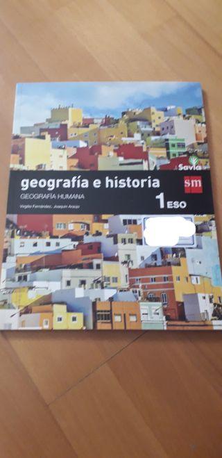 Libros 1° ESO