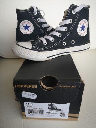 Converse All Star Niño/@
