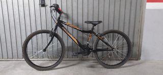 """Bicicleta niño 24"""" pulgadas"""