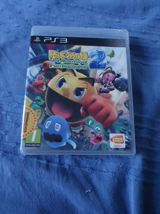 Pac-man 2 ps3
