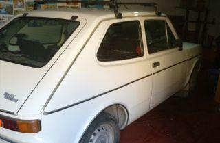 SEAT 127 1977